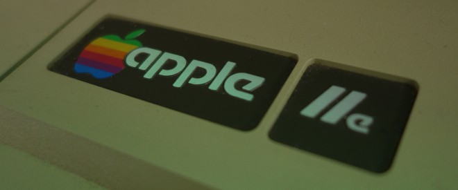 Apple ][ Forever